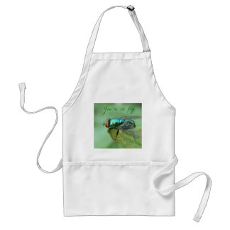 Your so Fly series Apron