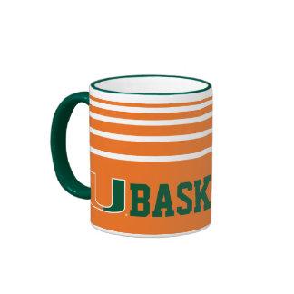 Your Sport Ringer Coffee Mug