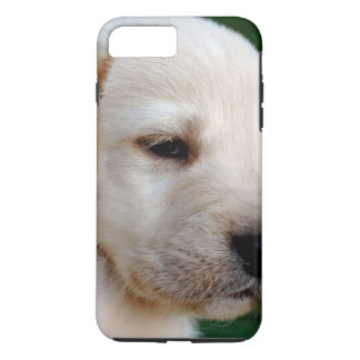Your Square Photo Replaces Yellow Lab iPhone 8 Plus/7 Plus Case