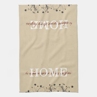 Your Story: Inspirational Kitchen Towel