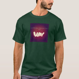 Your Tail Fell Off Men's T T-Shirt