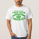 YOUR TEAM FANTASY FOOTBALL BALL YEAR TEE SHIRTS