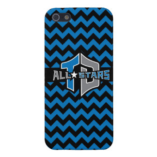 Your Team Logo iPhone 5/5S Covers