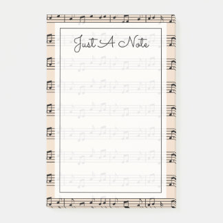 Your Text | Musical Notes