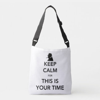 Your Time Sling Bag