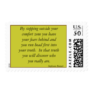Your truth postage