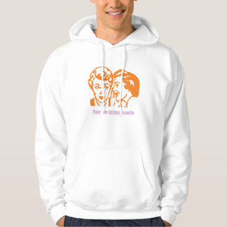 Your va jay jay smells hoodie