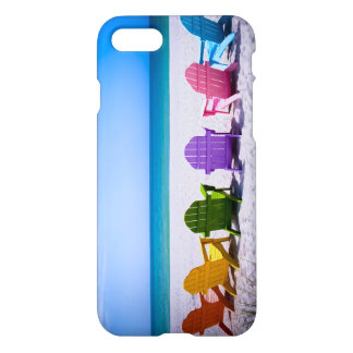 Your Vacation is calling... iPhone 7 Case