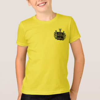 Your very own Coat of Arms on clothing T-Shirt