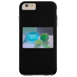 YOUR VERY OWN STILL LIFE PAINTING! TOUGH iPhone 6 PLUS CASE
