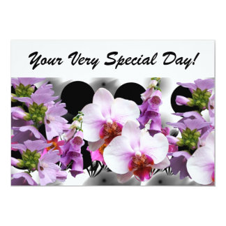 Your Very Special Day! Card