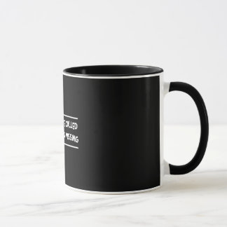 Your Village Called Mug