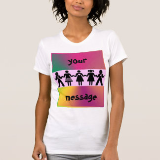 Your Voice Here T-Shirt