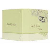 Your Wedding Album binders