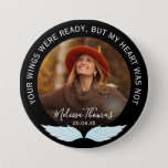 """Your Wings Were Ready 