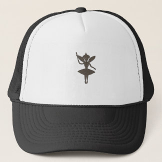 Your wish is my command trucker hat