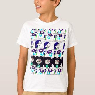 your wish is my command, your wish is my comman... T-Shirt