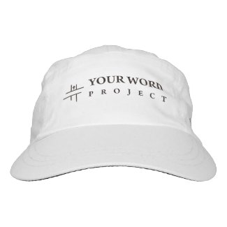Your Word Knit Performance Hat