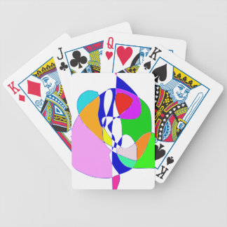 Your World 2 Bicycle Playing Cards