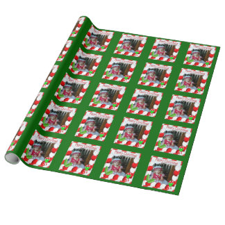 YOUR WRAPPING PAPPER WRAPPING PAPER