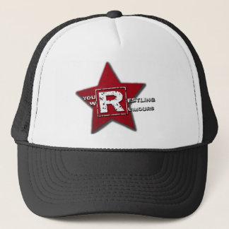 Your Wrestling Rumours Trucker Hat