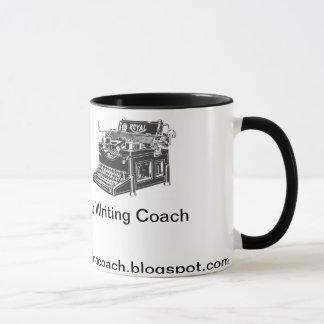 Your Writing Coach Mug