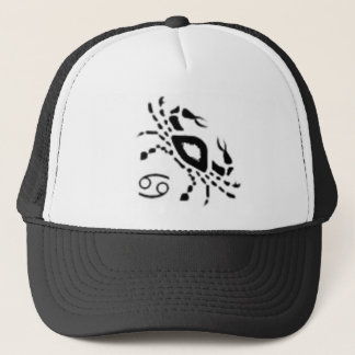 Your zodiac sign - Cancer Trucker Hat