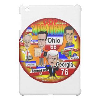 Youra GOP Super Tuesday iPad Mini Cover