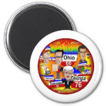 Youra GOP Super Tuesday Magnets
