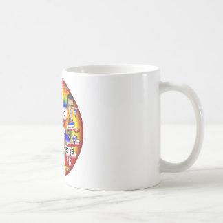Youra GOP Super Tuesday Coffee Mugs