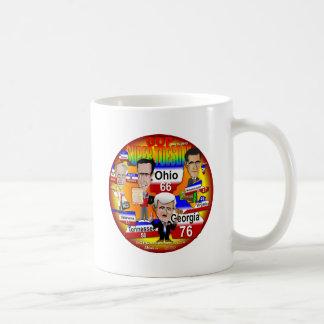 Youra GOP Super Tuesday Mug