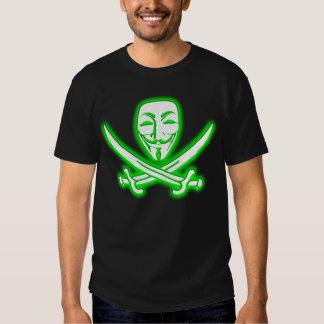 YourAnon (GREEN) T Shirt