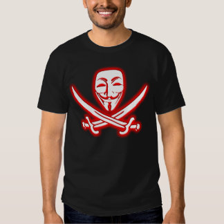 YourAnon (RED) T Shirt