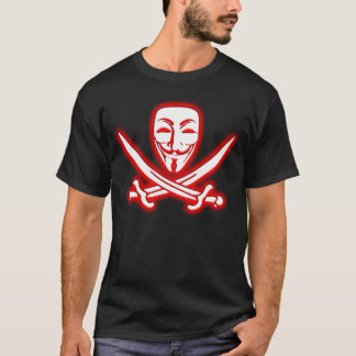 YourAnon (RED) T-Shirt