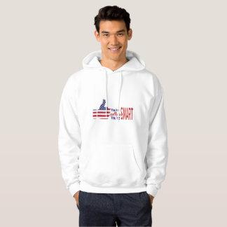You're a Smart American Hoodie