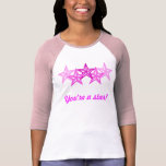 You're a star! tee shirts