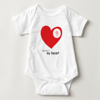You're Always in My Heart Shirt