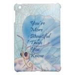 You're Beautiful Case For The iPad Mini