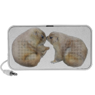 You're blessed groundhogs notebook speaker