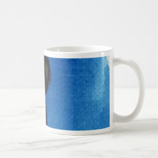 You're coming back right? classic white coffee mug