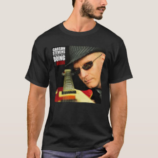 """""""You're Doing It Wrong"""" cover artwork T-Shirt"""