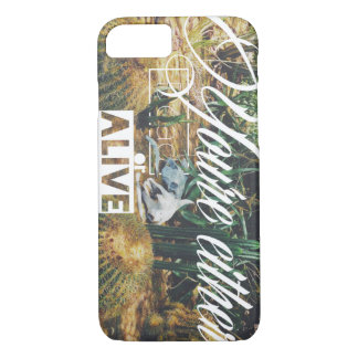You're Either Dead or Alive iPhone 8/7 Case