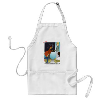 You're Fired Products Adult Apron