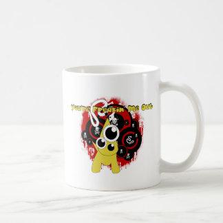 You're Freakin' Me Out Mug