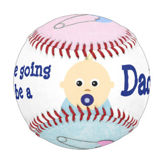 Youre Going to be a Daddy Baseball