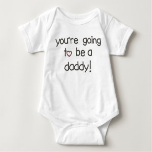 a1e6488c6554b Going To Be A Dad Clothing   Zazzle
