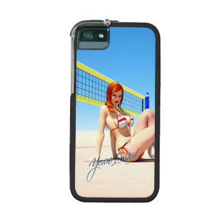You're Invited Belle iPhone 5/5S Covers