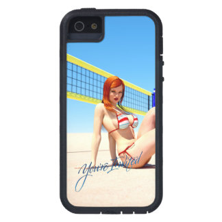 You're Invited Belle iPhone 5 Cases