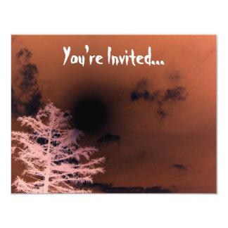 You're Invited...-Dark Sky Cards