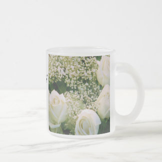 You're Invited_ Frosted Glass Coffee Mug